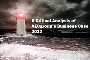 AECGroup Business Report Analysis