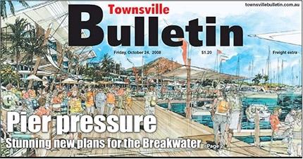 Townsville Terminal