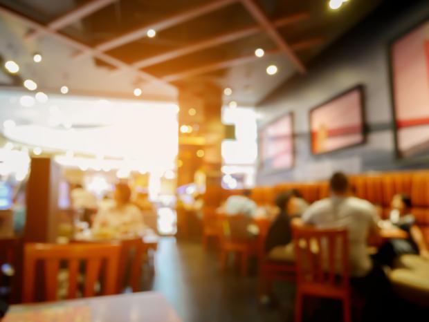 Coffee Shops in Main Beach