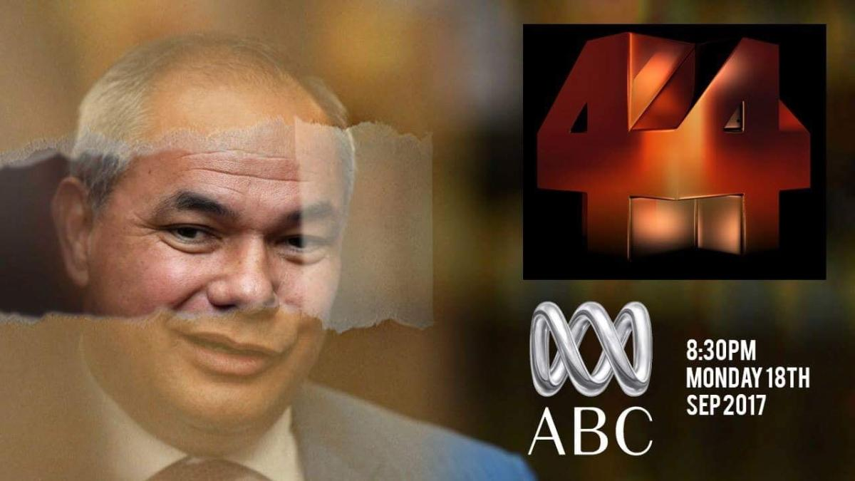 Must Watch ABC 4 Corners Episode